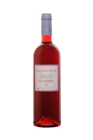 La cave à vin de Didier Bergey à Cadillac