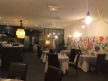 Restaurant Gastronomique Didier Bergey À Cadillac